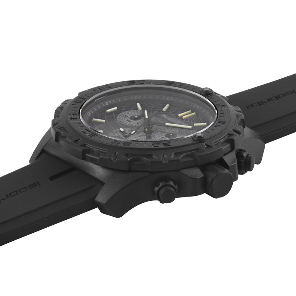 ISOBRITE EXPLORER LIMITED EDITION CHRONOGRAPH ISO3008