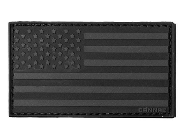 AMERICAN FLAG  LEFT ARM - PATCH (11554100038)