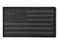 AMERICAN FLAG  LEFT ARM - PATCH