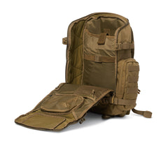 LEGION ELITE DAY PACK W/ HELMET CARRY
