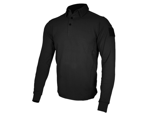 LONG SLEEVE PROFESSIONAL POLO (8124631302)