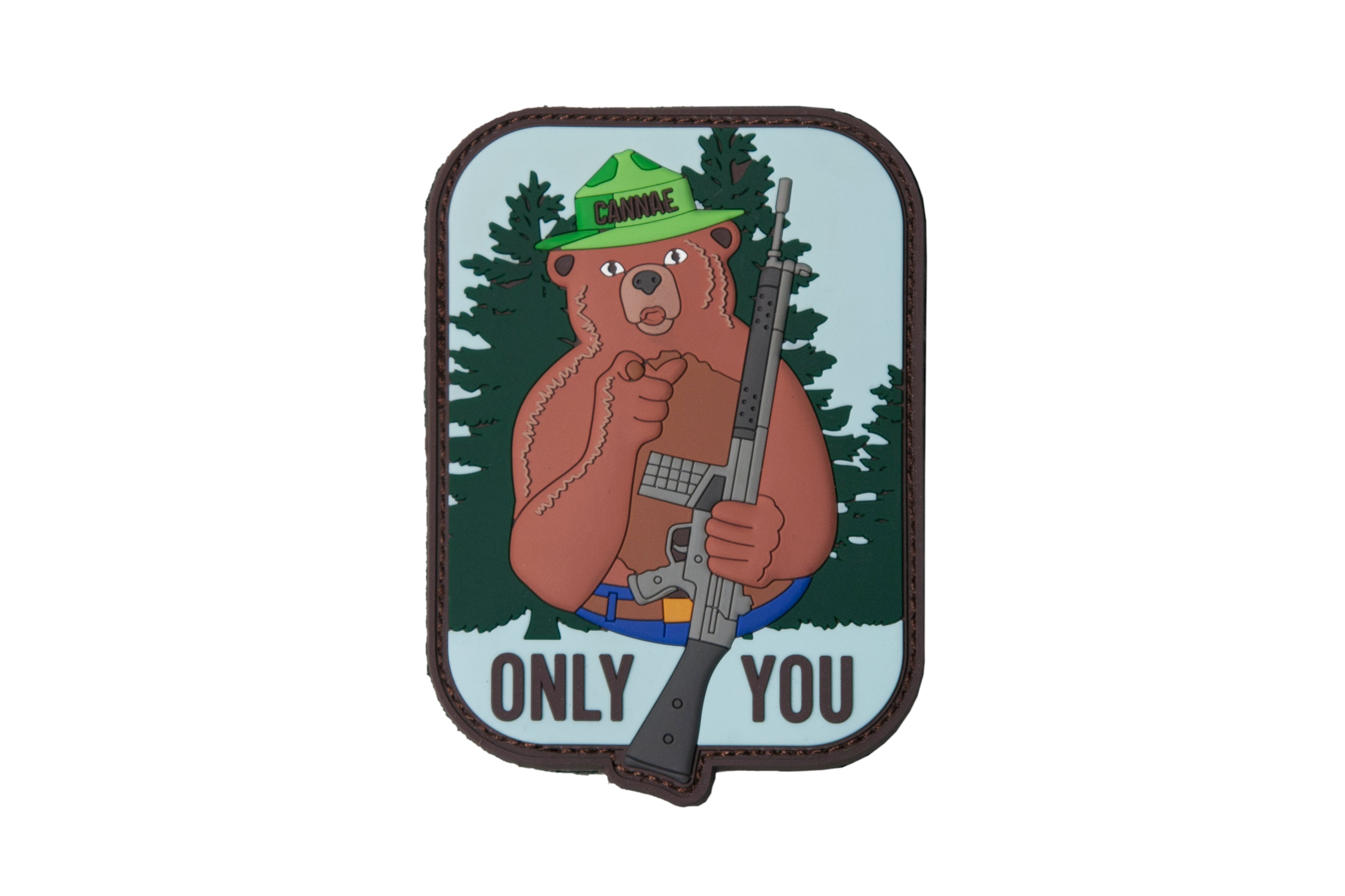 ONLY YOU - PATCH