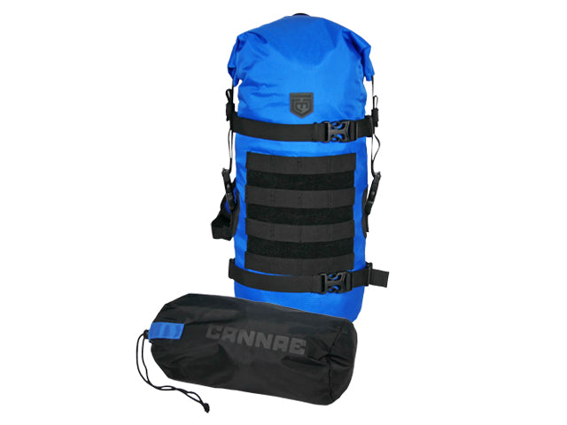 CELERITAS ROLL-TOP & PACKABLE PACK (1381406408785)