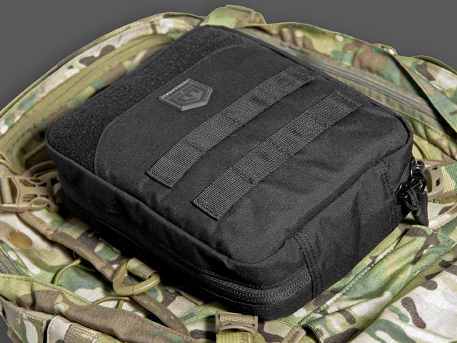 ARCANI EQUALIZER POUCH