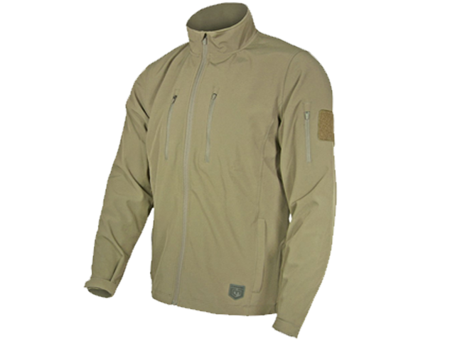 SHIELD SOFT SHELL JACKET