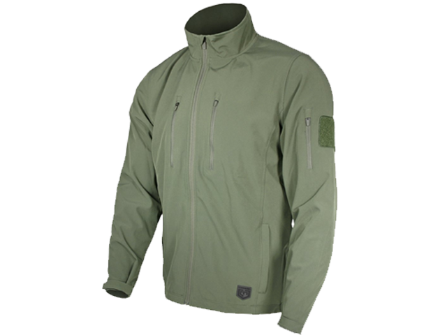 SHIELD SOFT SHELL JACKET (9646573574)
