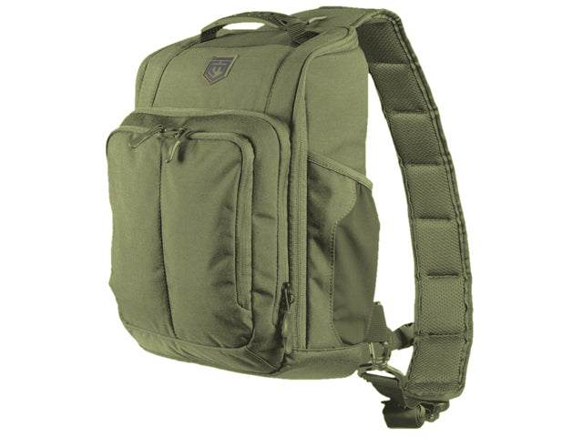 OPTIO SLING PACK - SAGE - CLEARANCE