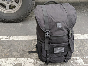 SARCINA EXPEDITION PACK - 34L