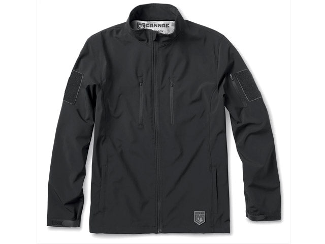 SHIELD SOFT SHELL JACKET - Past Season (4167572029521)