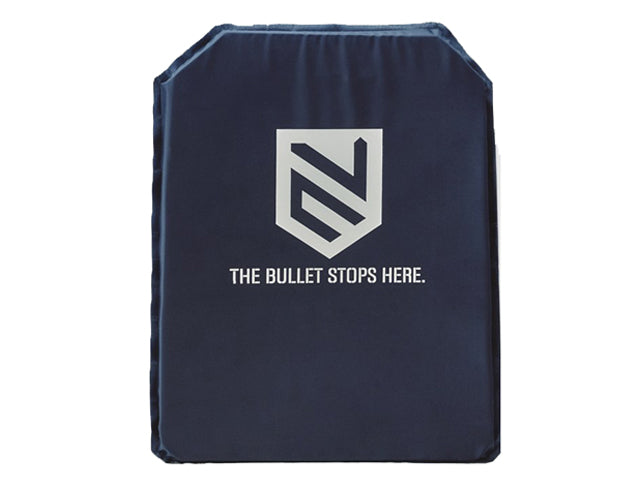 BULLETPROOF BACKPACK PANELS - LEVEL IIIA