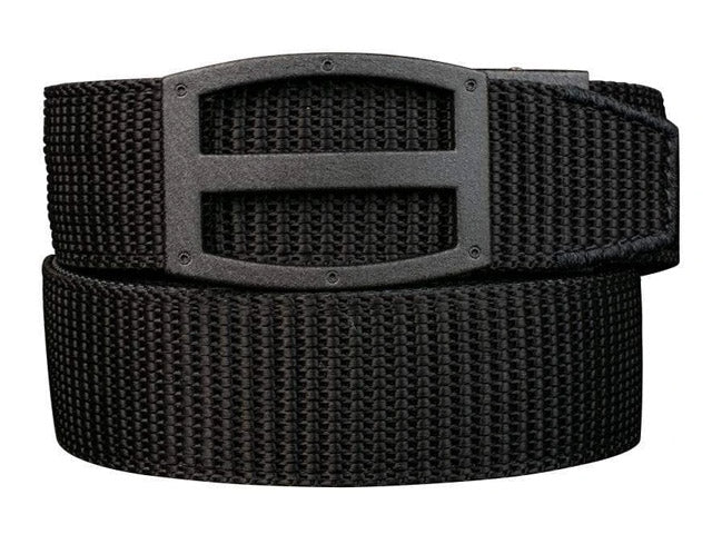 Titan BD Black PreciseFit™ Gun Belt