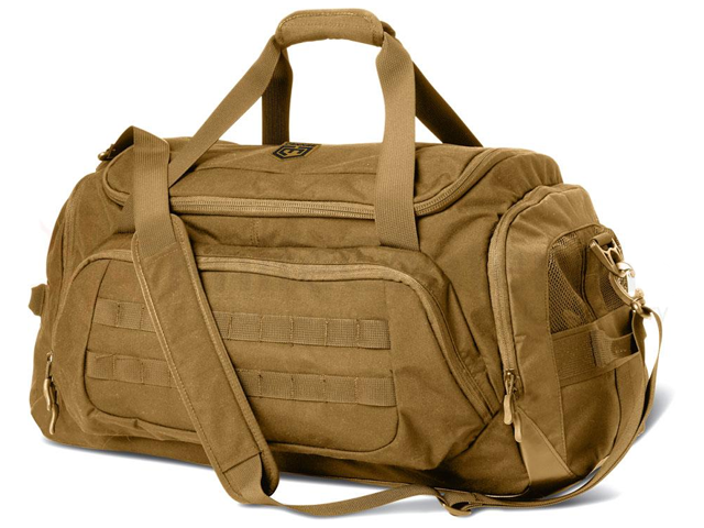 TRANSPORT DUFFLE BAG