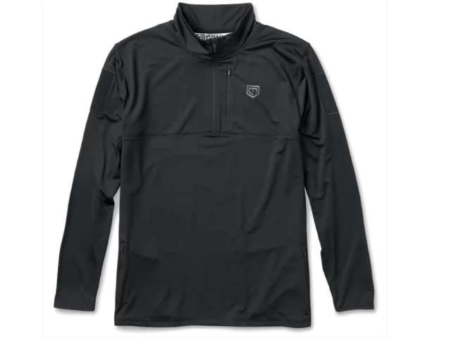 RIG FLEECE PULLOVER - PAST SEASON (1332463403089)