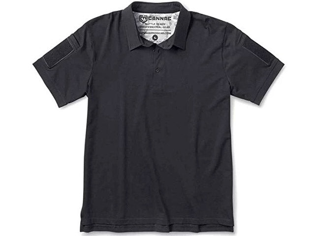 SHORT SLEEVE PROFESSIONAL  POLO SHIRT - Past Season