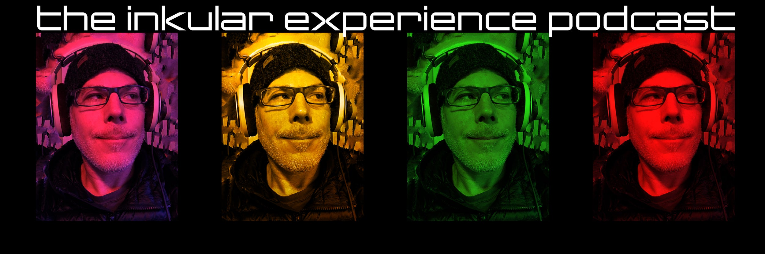 THE INKULAR® EXPERIENCE PODCAST