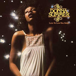 Donna Summer : Love To Love You Baby [LP][40th Anniversary]