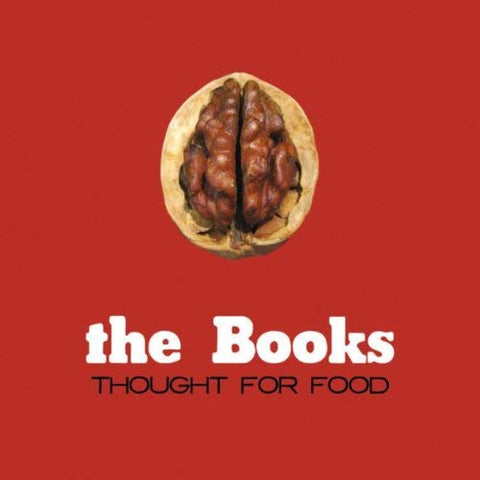 Books, The - Thought for Food (remastered)