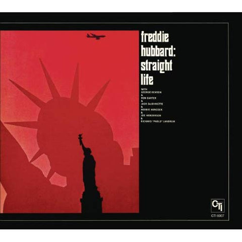 Freddie Hubbard - Straight Life (CTI Records 40th Anniversary Edition - Original Recording Remastered)