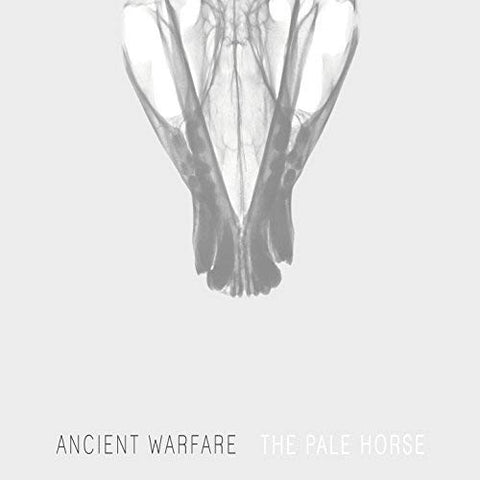 Ancient Warfare - The Pale Horse LP