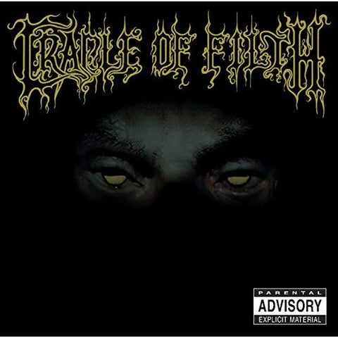 Cradle Of Filth - From The Cradle To Enslave [Explicit]