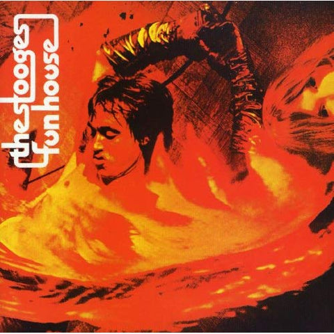 The Stooges - Funhouse LP