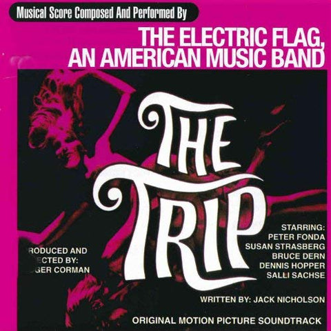 The Electric Flag - The Trip
