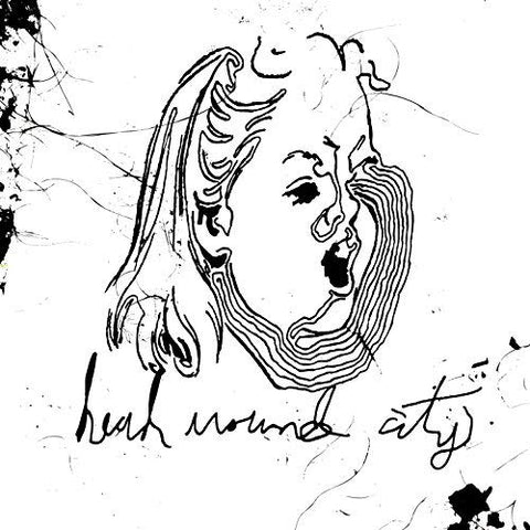 Head Wound City - Head Wound City (Remastered)
