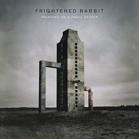 Frightened Rabbit - Painting Of A Panic Attack [Explicit]