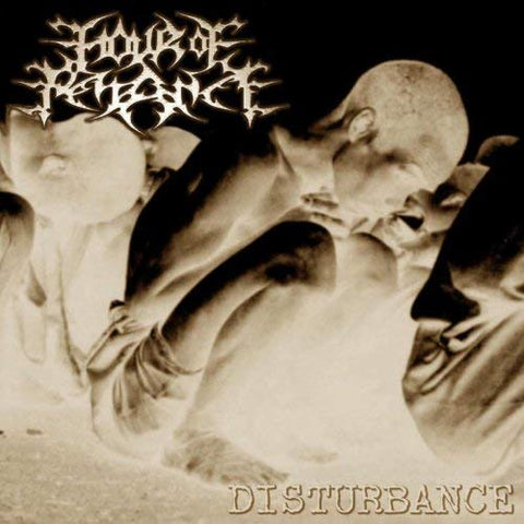 Hour of Penance - Disturbance [Clean]