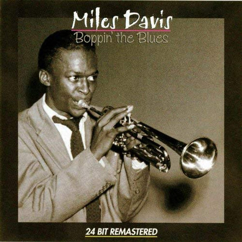 Miles Davis - Bopping The Blues