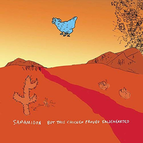 Sam Amidon - But This Chicken Proved Falsehearted