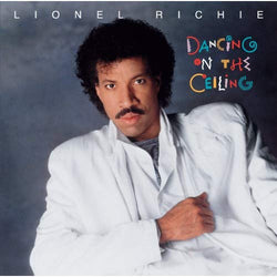 Lionel Richie - Dancing On The Ceiling (Expanded Edition)
