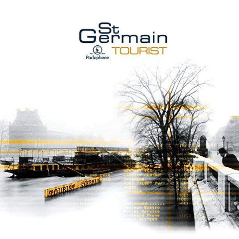 St Germain - Tourist [Remastered] (Remastered)
