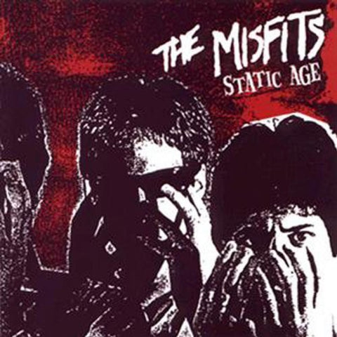 The Misfits - Static Age LP