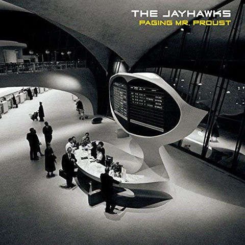 The Jayhawks - Paging Mr. Proust LP