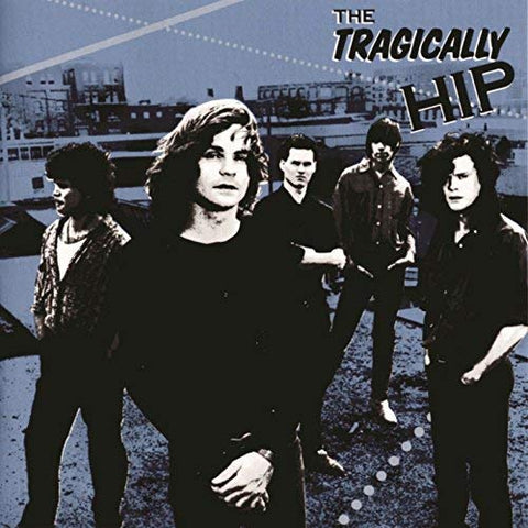 The Tragically Hip - The Tragically Hip
