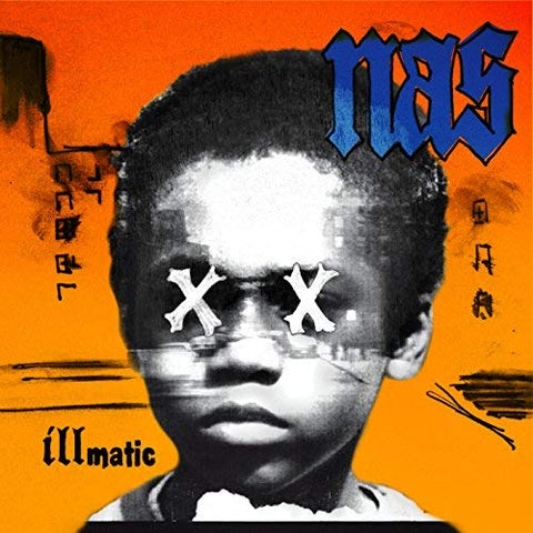 Nas - Illmatic XX [Explicit]