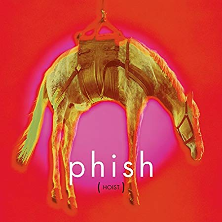 Phish - Hoist Black
