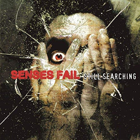 Senses Fail - Still Searching [Explicit]