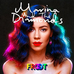 Marina and The Diamonds - FROOT