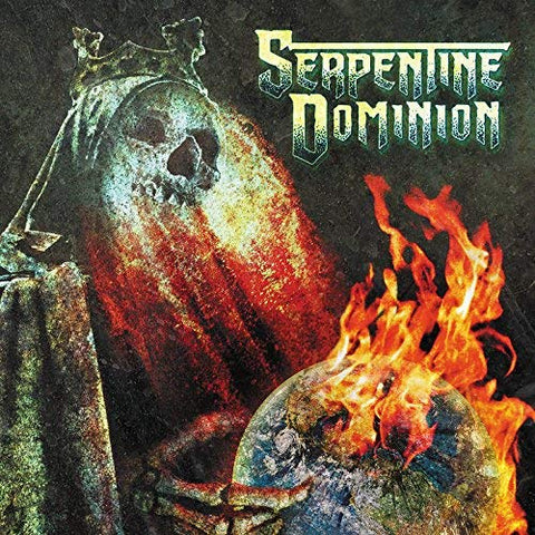 Serpentine Dominion - Serpentine Dominion LP