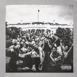 Kendrick Lamar - To Pimp A Butterfly [Explicit]