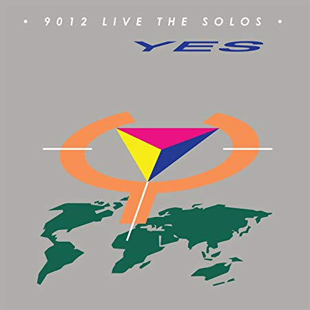 Yes - 9012Live- The Solos Audiophile