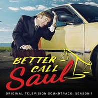 Various - Better Call Saul: Original Televisio N Soundtrack Season 1