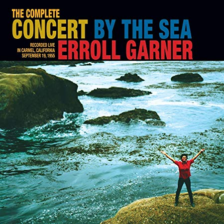 Erroll Garner - The Complete Concert By The Sea Audiophile