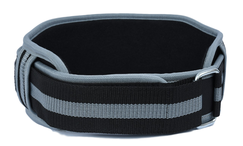 GREY WEIGHT BELT
