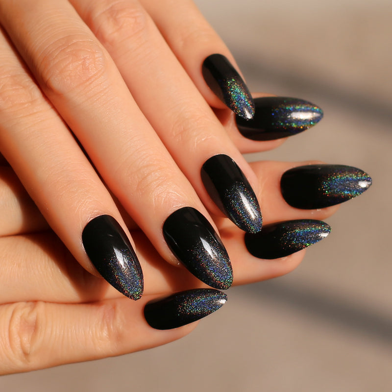 Holographic Stiletto