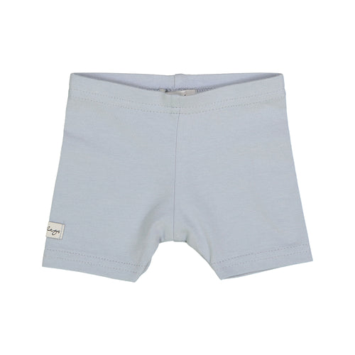 Lil Legs Powder Blue Shorts