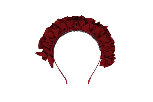 Wine Tiara Headband