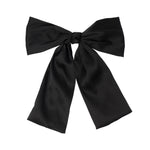 Silky Bow Clip (more colors)